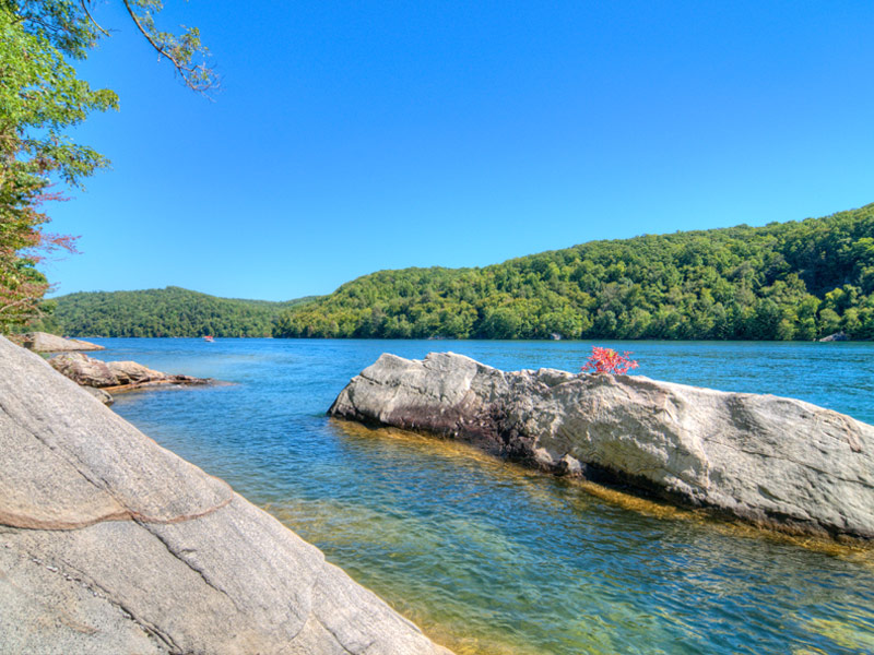 10 Wild And Wonderful Places To Visit In West Virginia