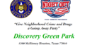 HPD's National Night Out