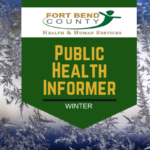 Public Health Informer Newsletter- Winter 2019