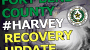 Fort Bend County #Harvey Recovery Update