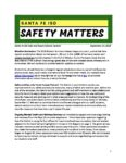 Santa Fe ISD Safe and Secure Schools Update 09/14/2018