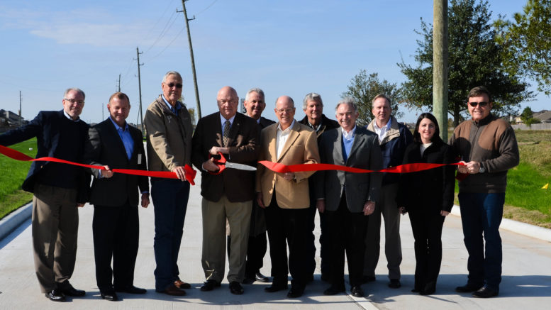 Bellaire Mobility Ribbon Cutting