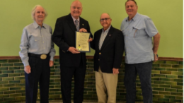 Fort Bend County Recognizes Importance of Agriculture