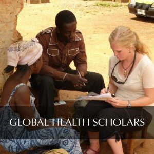 Global Health Scholars