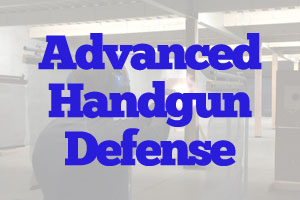 Advanced Handgun
