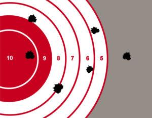 target holes 2