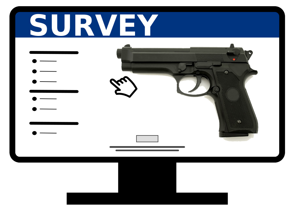gun survey