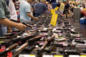 shopping for a gun