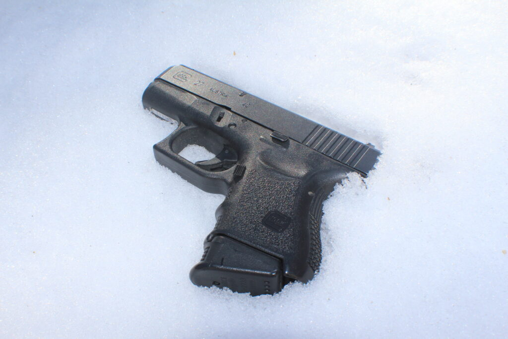 Winter Concealed Carry Concerns