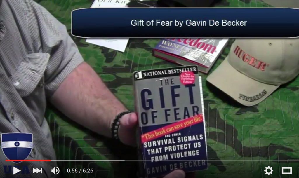 gift of fear book review