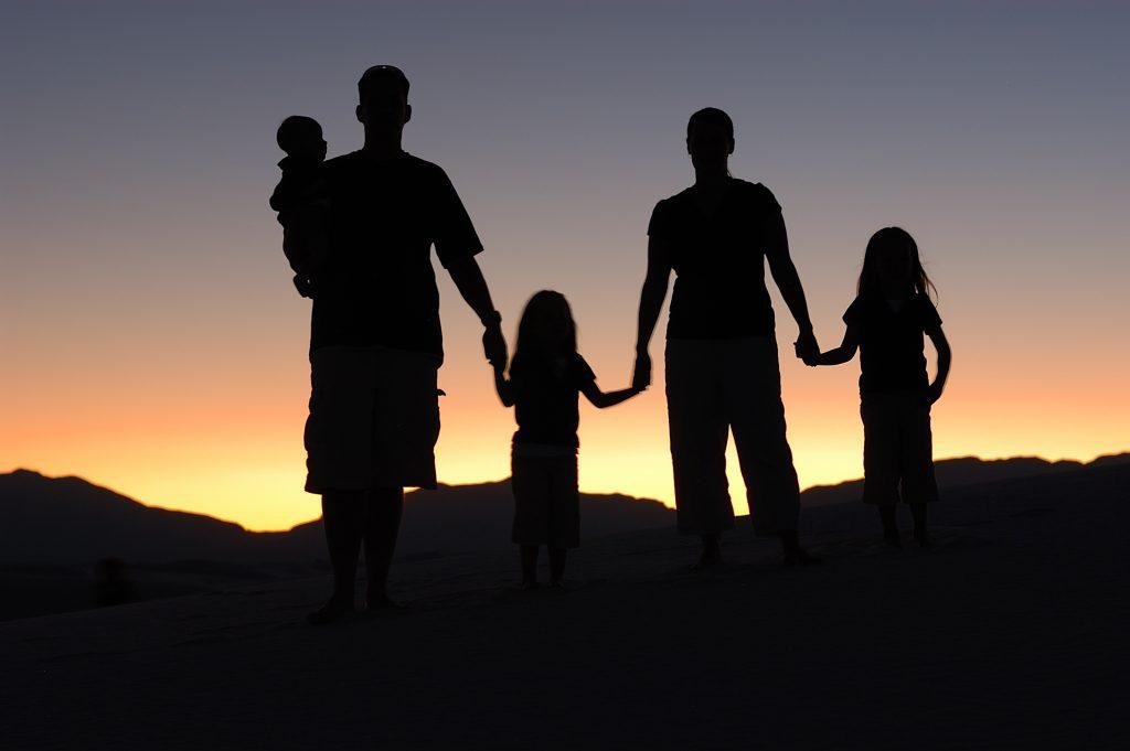 family of guns