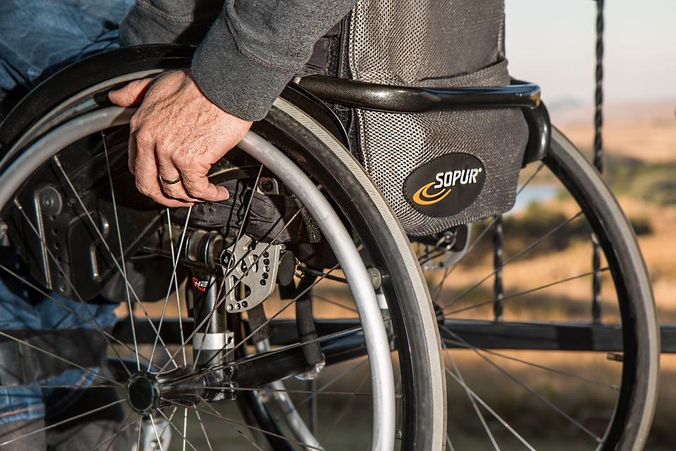 gun owner disability