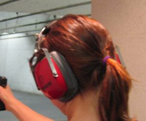 ear plugs or ear muffs for shooting