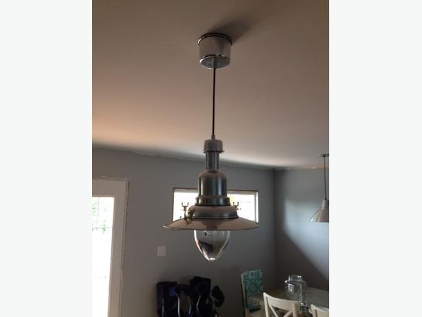 Similiar pendant lamp advertisement keywords brand new ikea ottava pendant light saanich victoria aloadofball Images