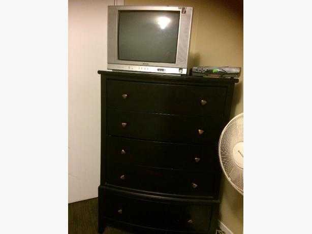 Chester dresser