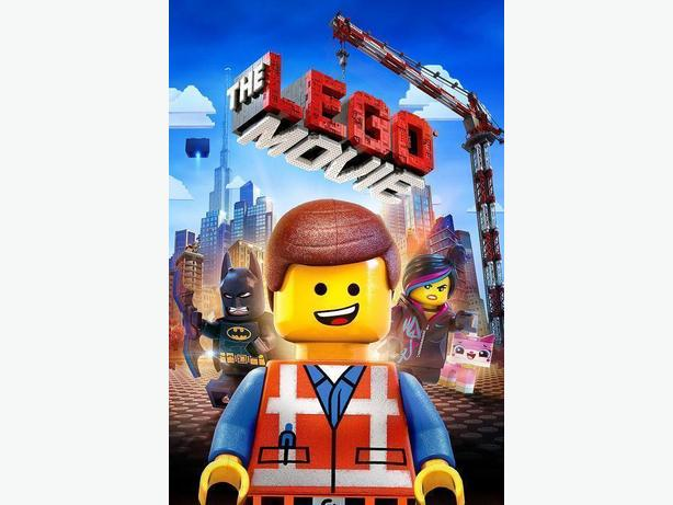 The Lego Movie DVD Review  YouTube
