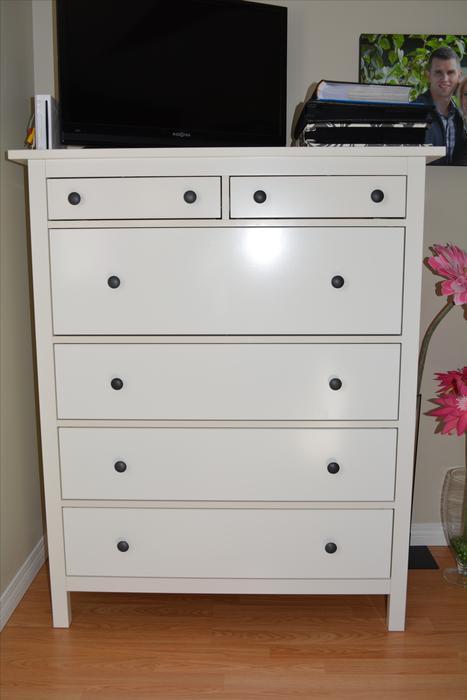 Ikea hemnes dresser 6