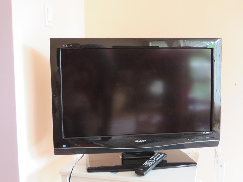 Bedienungsanleitung sharp aquos tv