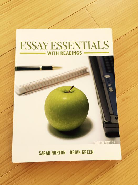 Essay essentials with readings fifth edition essay essentials with readings 5th edition price fandeluxe Images