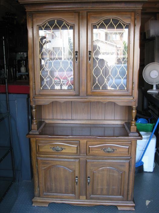 Vintage dining room kelowna