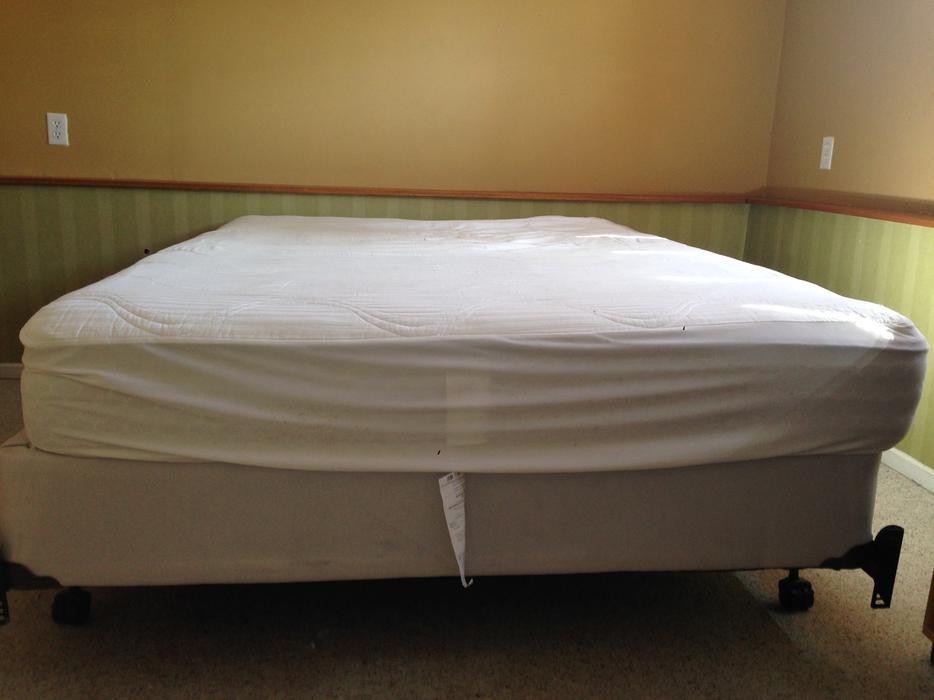 Queen Size Bed Frames  Overstockcom