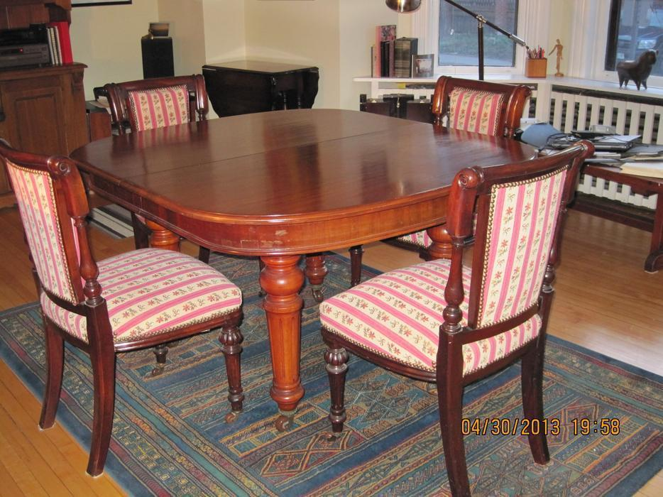 Dining room sets ottawa