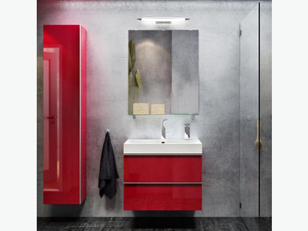 Floating bathroom vanity sample pictures