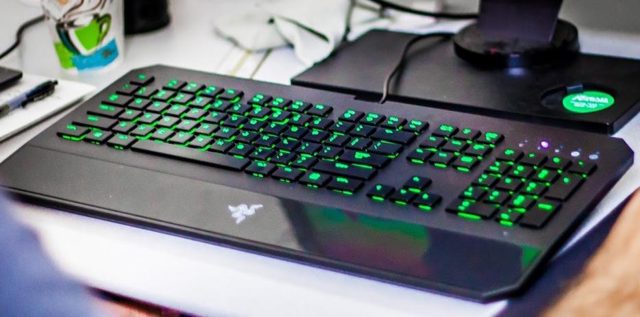 Razer download keyboard