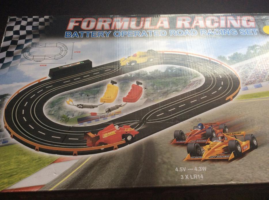 Specs Funki Funny Bag 4teiliges Set Racing Team School