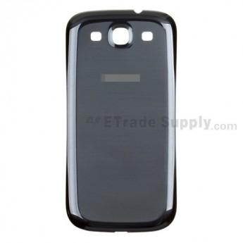 For Samsung Galaxy S III (S3) GT-I9300 Battery Door  Replacement - Sapphire - Grade S+