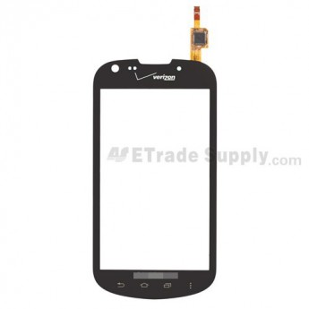 For Samsung Galaxy Stellar SCH-I200 Digitizer Touch Screen Replacement - Grade S+