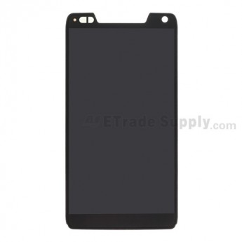 For Motorola Droid Razr M XT905 LCD Screen and Digitizer Assembly Replacement - Without Any Logo - Grade S+