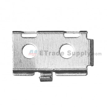 For Apple iPhone 5S/SE Home Button Flex Cable Ribbon Retaining Bracket Replacement - Grade S+ (0)