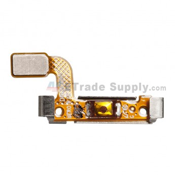 For Samsung Galaxy S7 Edge G935/G935F/G935A/G935V/G935P/G935T/G935R4/G935W8 Power Button Flex Cable Ribbon Replacement - Grade S+ (0)