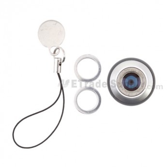 For Apple iPhone 4 Wide-Angle Lens Accessory Attachment (AT&T) - Grade R