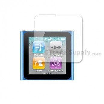 For Apple iPod Nano Gen 6 Screen Protector - Grade R
