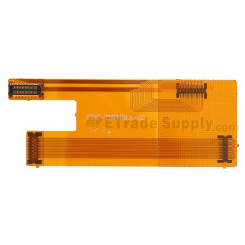 For Apple iPod Touch 4th Generation LCD and Digitizer PCB Connector Extended Flex Cable Ribbon Replacement - Grade R