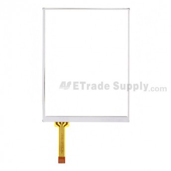 Dell Axim X5, Symbol PPT8846, PPT8800, Acer N10, Datalogic Viper 9600 Digitizer Touch Screen