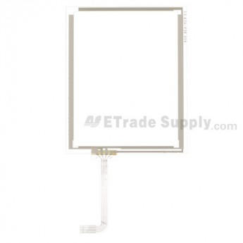 Intermec 700c, 740, 741, 750, 751, 760, 761 Digitizer Touch Screen with Adhesive