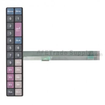 NEC S1596-01 Mobile Terminal Keypad