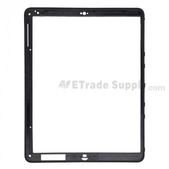 For Apple iPad Digitizer Touch Screen Frame  Replacement (Wifi Version) - Grade S+
