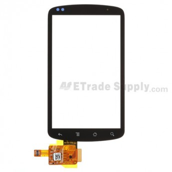 For Google Nexus One Digitizer Touch Screen  Replacement - Grade S+