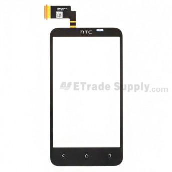 For HTC Desire VC T328D Digitizer Touch Screen Replacement - Grade S+