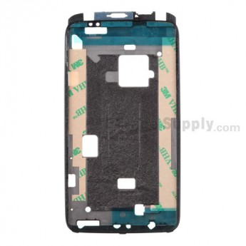 For HTC One X LCD Frame Replacement - Grade S+