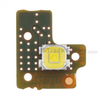 Replacement Part for Motorola Defy, MB525 Camera Flash PCB Assembly - A Grade