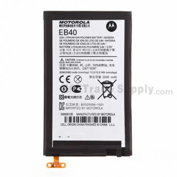 For Motorola Droid RAZR MAXX XT912M Battery Replacement (EB40) - Grade S+