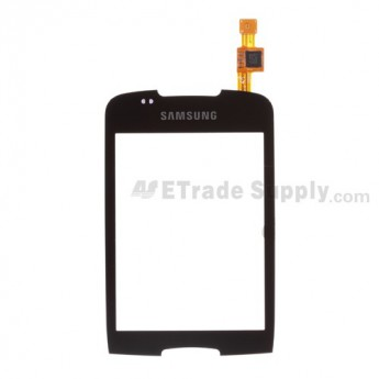 Replacement Part for Samsung Galaxy Mini S5570 Digitizer Touch Screen without Adhesive - A Grade