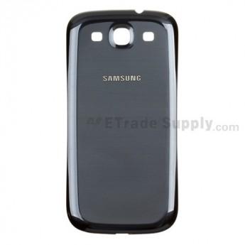 Replacement Part for Samsung Galaxy S III (S3) GT-I9300 Battery Door - Sapphire - A Grade