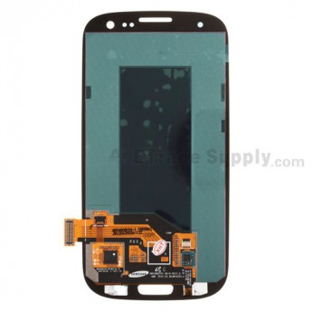 Replacement Part for Samsung Galaxy S III SGH-T999 LCD Screen and Digitizer Assembly - Sapphire - A Grade