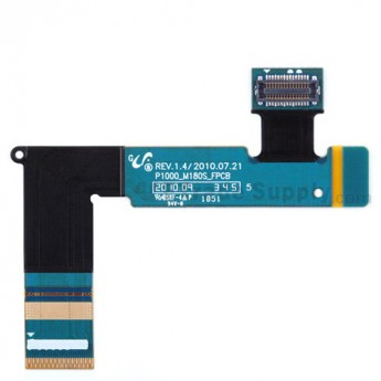 Replacement Part for Samsung Galaxy Tab GT-P1000 Motherboard Flex Cable Ribbon - A Grade